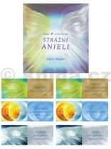 Angela McGerr: Zlatí & strieborní strážni anjeli