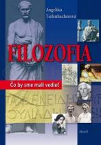 Angelika Tiefenbacherová: Filozofia