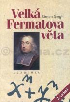 Simon Singh: Velká Fermatova věta