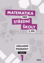 Z. Polický: Matematika pro střední školy