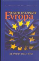 Joseph Ratzinger: Evropa