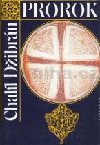 Chalíl Džibrán: Prorok