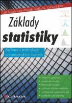 Oldřich Kříž: Základy statistiky