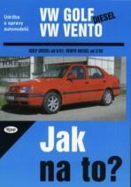 Hans-Rüdiger Etzold: VW Golf diesel od 9/91