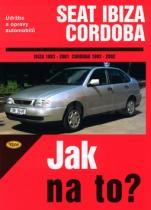 Hans-Rüdiger Etzold: Seat Ibiza 1993 2001, Seat Cordoba 1993 2002