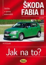 Hans-Rüdiger Etzold: Škoda Fabia II. od 4/07