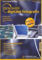 Ondřej Neff: Zpracování digitální fotografie + CD