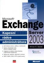 William R. Stanek: Microsoft Exchange Server 2003