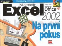 Tomáš Šimek: Microsoft Excel Office 2002 Na první pokus