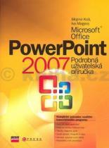 Mojmír Král: Microsoft Office PowerPoint 2007