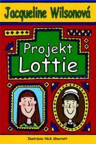 Jacqueline Wilsonová: Projekt Lottie