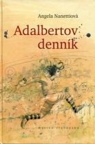 Angela Nanettiová: Adalbertov denník