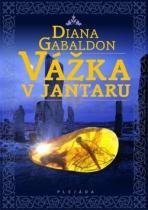 Diana Gabaldon: Vážka v jantaru