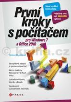 Tereza Dusíková: První kroky s počítačem pro Windows 7 a Office 2010