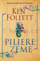 Ken Follett: Piliere zeme