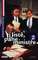 Jonathan Lynn: Jistě, pane ministře 2