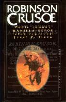 Zdeněk Burian: Robinson Crusoe