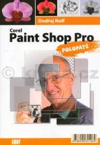 Ondřej Neff: Corel Paint Shop Pro polopatě