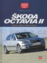 Bořivoj Plšek: Škoda Octavia II