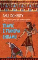 Paul Doherty: Travič záPtahova chrámu