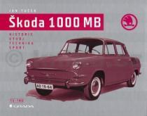 Jan Tuček: Škoda 1000 MB