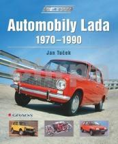 Jan Tuček: Automobily Lada 1970 1990