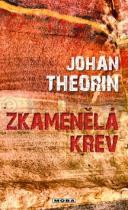 Johan Theorin: Zkamenělá krev
