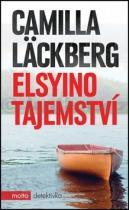 Camilla Lëckberg: Elsyino tajemství