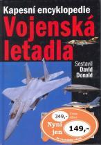 David Donald: Vojenská letadla