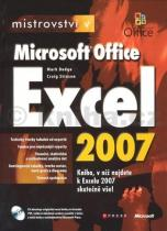 Mark Dodge: Mistrovství v Microsoft Office Excel 2007