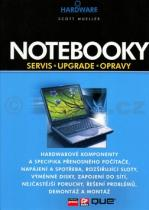 Scott Mueller: Notebooky