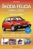 Jiří Schwarz: Škoda Felicia 1994 2001