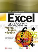 Václav Bezvoda: Microsoft Excel 2007/2010