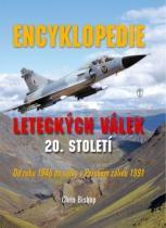 Chris Bishop: Encyklopedie leteckých válek 20. století