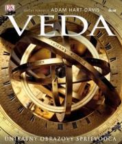 Adam Hart-Davis: Veda