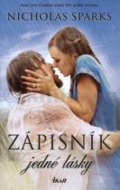 Nicholas Sparks: Zápisník jedné lásky