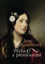 Jane Austenová: Pýcha a přemlouvání