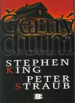 Stephen King: Černý dům