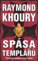 Raymond Khoury: Spása templářů