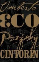 Umberto Eco: Pražský cintorín