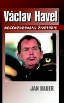Jan Bauer: Václav Havel