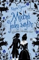 Kerstin Gierová: Modrá jako safír