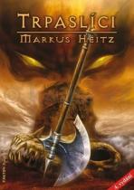 Markus Heitz: Trpaslíci