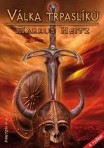 Markus Heitz: Válka trpaslíků