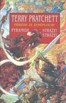 Terry Pratchett: Pyramidy Stráže, stráže