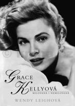 Wendy Leighová: Grace Kellyová