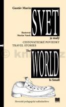 Marián Vanek: Svet je malý The world is small