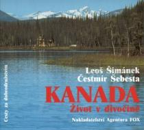 Leoš Šimánek: Kanada