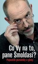 Jiří Slíva: Co Vy na to, pane Šmoldasi