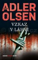 Jussi Adler-Olsen: Vzkaz v láhvi